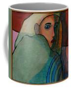 The Hiding Child Within Coffee Mug