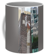 The High Line 153 Coffee Mug