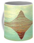 The Hill In The Middle Of Nowhere Coffee Mug