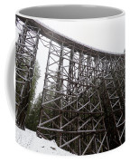 The Historic Kinsol Trestle 5. Coffee Mug