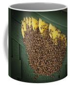 The Hive Coffee Mug