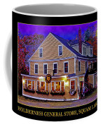 The Holderness General Store Coffee Mug