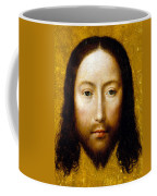 The Holy Face Coffee Mug by Flemish School