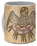 The Holy Ghost Coffee Mug