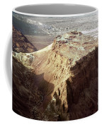 The Holy Land: Masada Coffee Mug