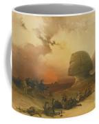 The Holy Land, Syria, Coffee Mug