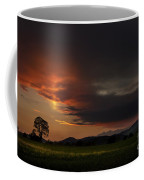 The Holy Tree Coffee Mug