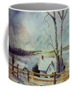 The Homestead Coffee Mug