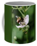 The Honey Gatherer Coffee Mug
