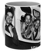 The Honeymooners, C1955 Coffee Mug by Granger