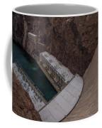 The Hoover Dam Coffee Mug