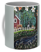 The Horse Farm Coffee Mug