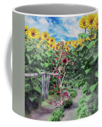 The Horticulturist Coffee Mug