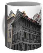 The House At The Minute Coffee Mug