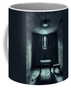 The House Of A Locked Mind Coffee Mug