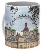 The Household Cavalry Museum 7 Art Coffee Mug