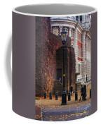 The Household Cavalry Museum London 7 Coffee Mug