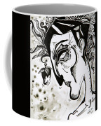 The Human Seasons Coffee Mug