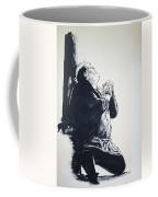 The Hunchback Of Notre Dame Coffee Mug
