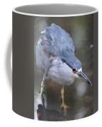 The Hunt Is On Coffee Mug