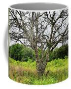 The Hunting Tree Coffee Mug