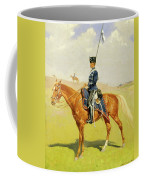 The Hussar Coffee Mug