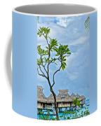 The Huts II Coffee Mug