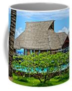 The Huts IIII Coffee Mug