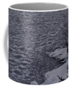 The Ice Float Coffee Mug