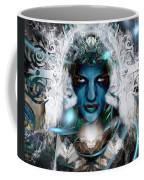 The Ice Queen  Coffee Mug