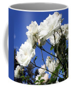 The Iceberg Rose Coffee Mug