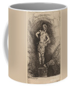 The Image Seen By Nebuchadnezzar Coffee Mug