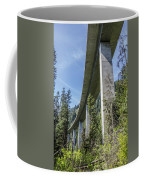 The Imperial Highway On The Forest Moon Of Endor Coffee Mug