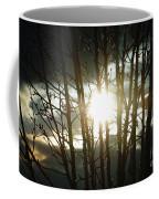 The In Between  Coffee Mug