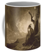 The Indian Widow Coffee Mug