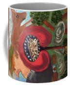 The Indigenous Emerging  Coffee Mug