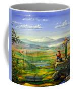 The Inner Freedom Coffee Mug