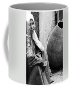 The Innocent Coffee Mug