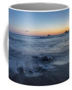 The Intention Of The Sea Coffee Mug