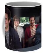 The Intern Coffee Mug