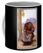 The Invisible Bohemian Coffee Mug