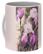 The Iris Undaunted Coffee Mug