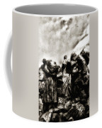 The Irish Exodus Coffee Mug