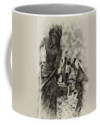 The Irish Famine Coffee Mug