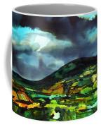 The Irish Hills Coffee Mug
