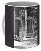 The Iron Gates Coffee Mug