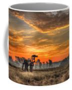 The Iron Horse 517 Sunrise Coffee Mug