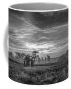 The Iron Horse A New Dawn 7 Coffee Mug