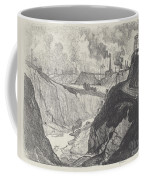 The Iron Mine Coffee Mug