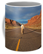 The Itinerant Photographer Coffee Mug